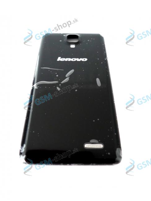 Kryt Lenovo A536 zadný čierny Originál