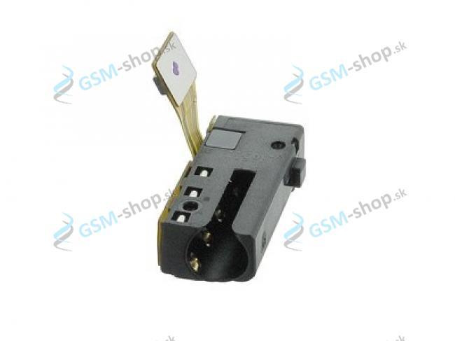 Audio konektor Huawei P10, P10 Plus Originál
