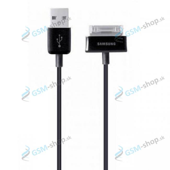 Datakábel Samsung P1000, P7300 ECC1DP0U čierny Originál neblister