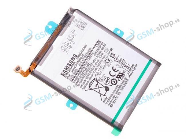 Batéria Samsung Galaxy A71 EB-BA715ABY Originál
