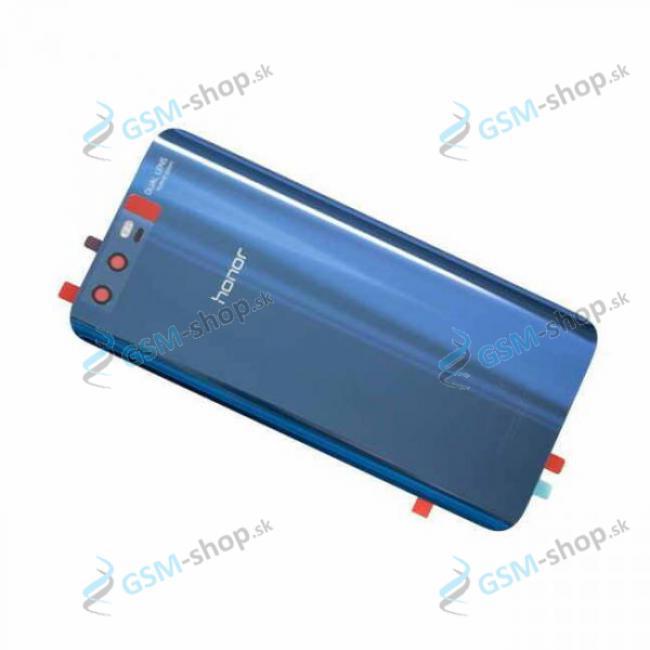 Kryt Huawei Honor 9 batérie modrý Originál