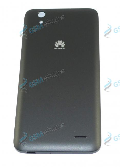 Kryt Huawei Ascend G630 zadný čierny Originál