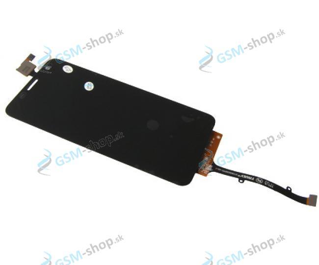 LCD Alcatel OneTouch Idol Mini, Orange Hiro a dotyk čierny Originál
