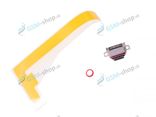 Konektor Samsung G970, G973, G975 USB-C Originál