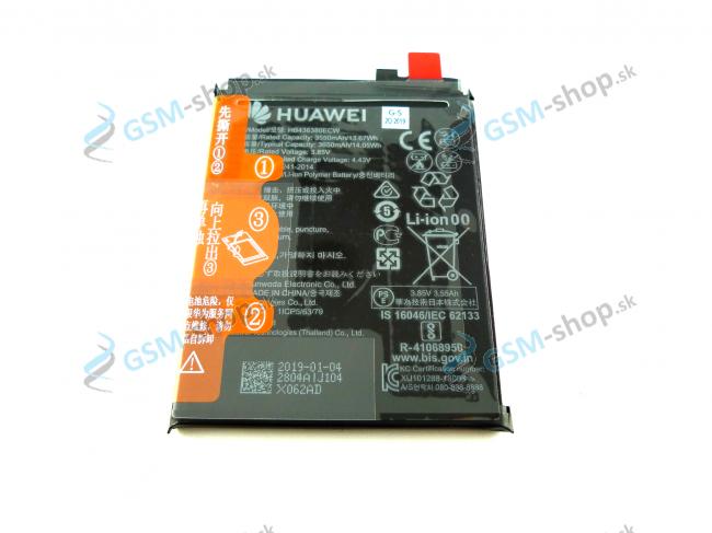 Batéria Huawei P30 HB436380ECW Originál