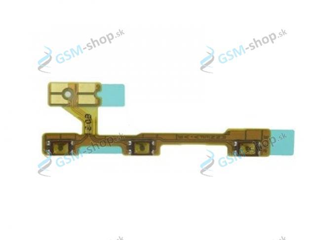 Flex Huawei P20 Lite pre zapínanie a hlasitosť Originál