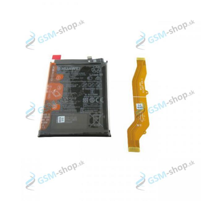 Flex hlavný prepojovací Huawei P40 Lite a batéria Originál