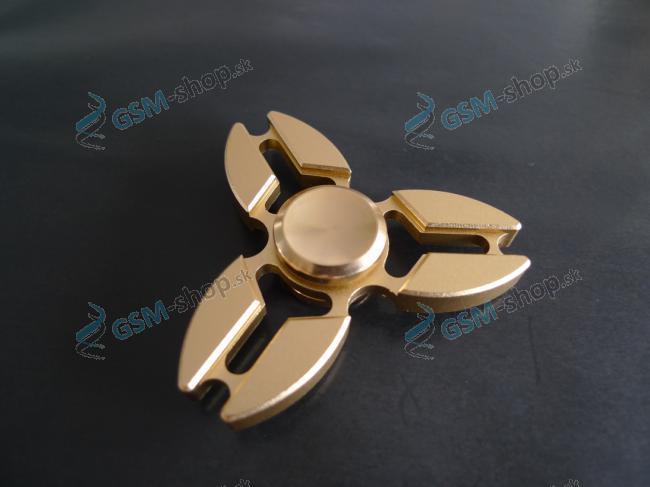 Fidget Spinner kovový S5