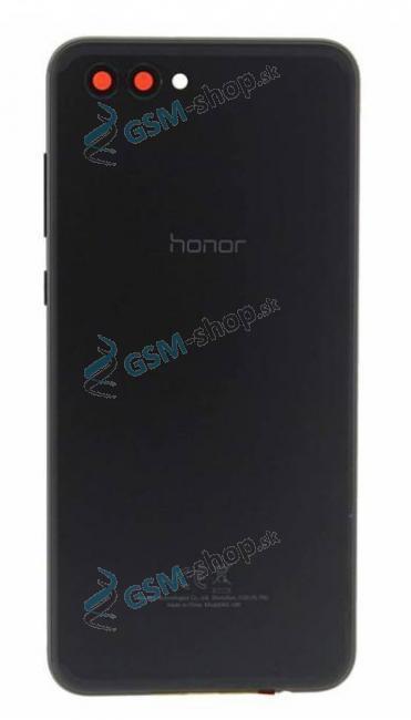 Kryt Huawei Honor View 10 zadný čierny Originál
