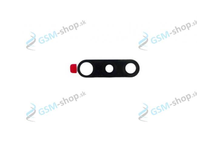 Sklíčko kamery Lenovo Motorola G8 Power Lite TYP A Originál