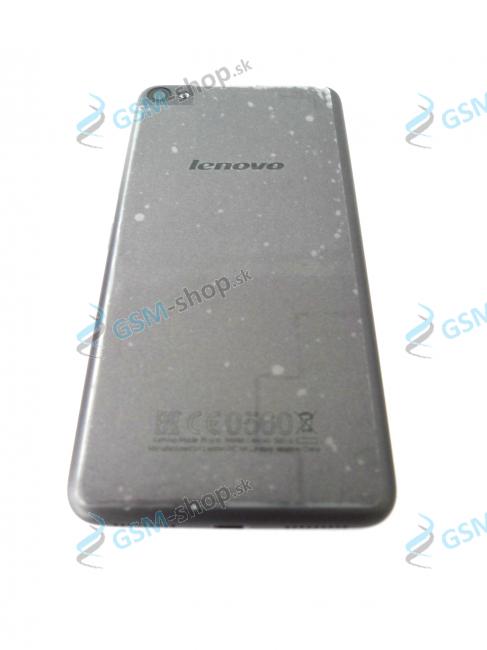 Kryt Lenovo S60 zadný šedý Originál